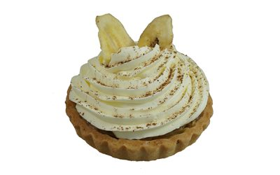 Banoffee Tartlet