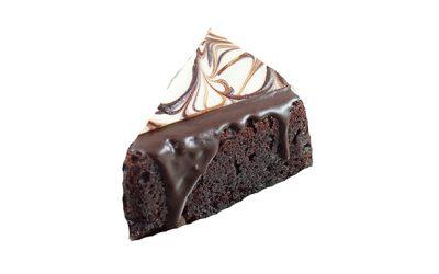 Chocolate Mud Pudding