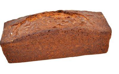 Date & Nut Loaf