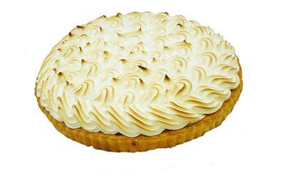 Frangipanni Pie