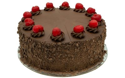 Blackforest Torte