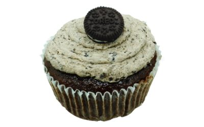 Cookies and Cream Cup Cake